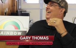 Gary Thomas, Grower, North Carolina