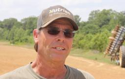 Mark McNabb, Grower, Tennessee